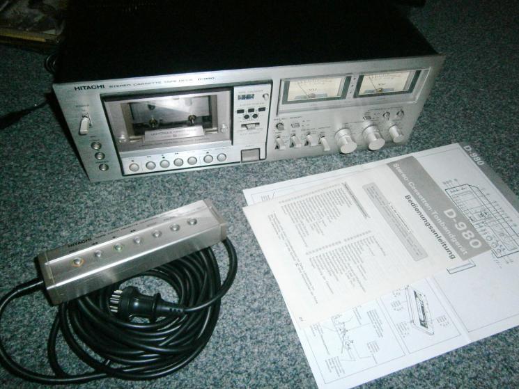 Hitachi D-980.JPG