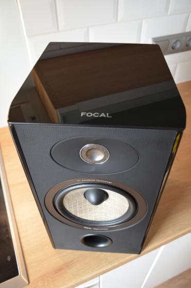 Focal Aria 906 - avx hu