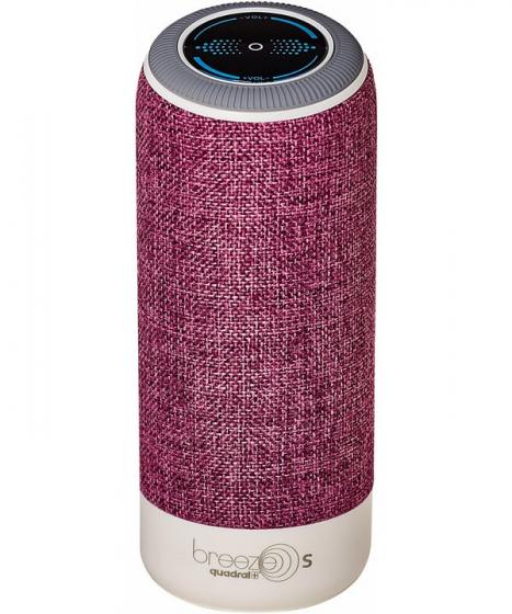 Quadral Breeze S hordozható bluetooth hangsugárzó - lila.jpg