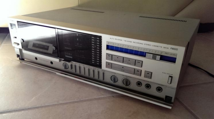 AIWA R600.         4.JPG