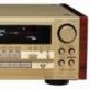 Pioneer compact disc player PD91 Urushi-design - last post by Aiwa